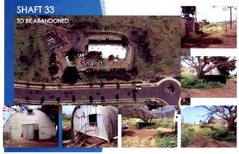 Shaft 33, Image credit: Office of Council Services, County of Maui.