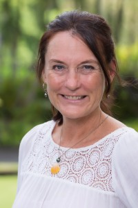 Sharon Jahns, new Director of Food and Beverage at Travaasa Hana.
