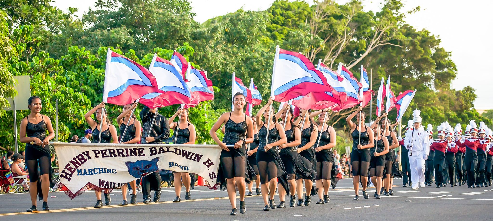 96th Maui Fair Parade Applications Now Available