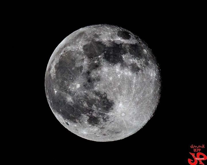 Mark Your Calendar! Tomorrow is the Final SuperMoon of 2019