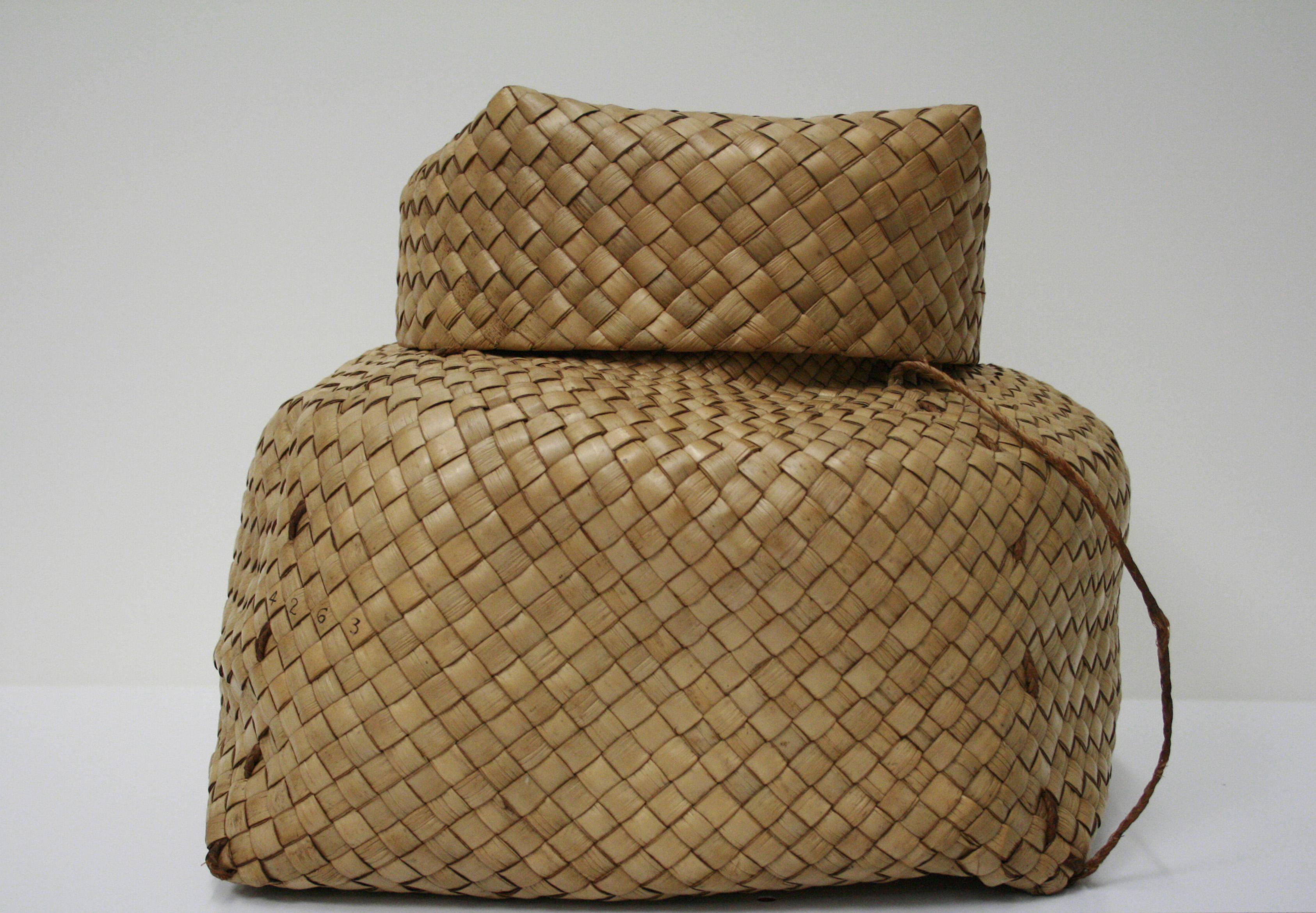 Exhibit Nani I Ka Lau Lau Hala Weaving in Hawaii & Ho Mai Ka Hala Bring Forth the Hala (2) (1)