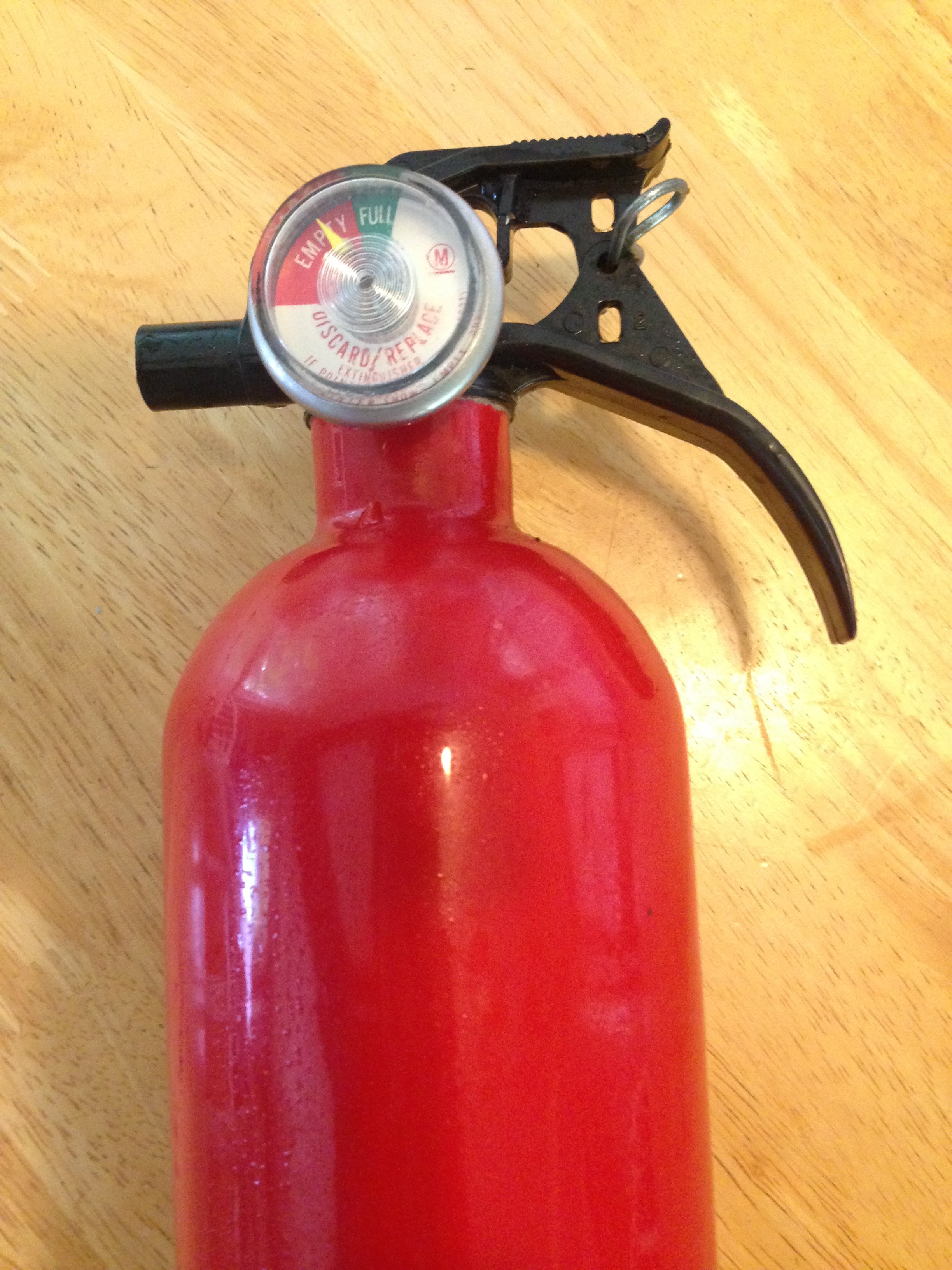 Ask The Mayor: Is it Illegal to Block Fire Extinguisher Access?