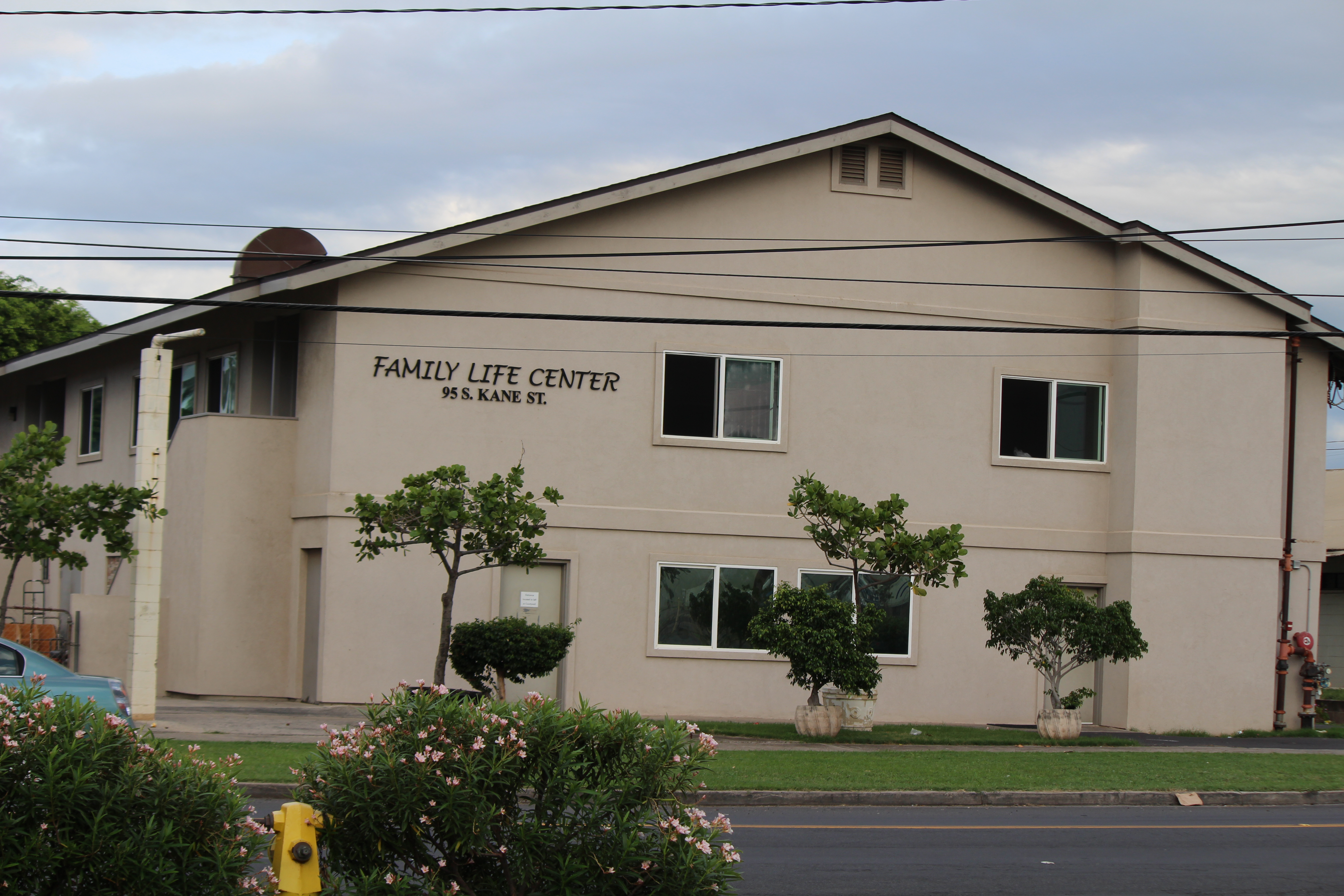 Maui's Family Life Center Receives $1.25 Million Bezos Grant to End Homelessness