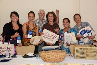 MNHCoC members celebrate a sold-out Business Fest. MNHCoC photo.