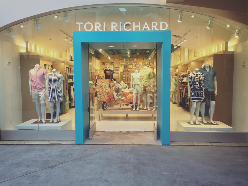 Tori Richard photo.