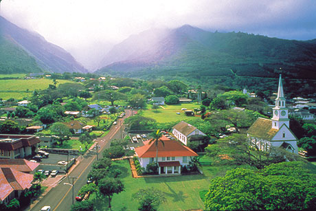 What Is It Like To Live On The Big Island