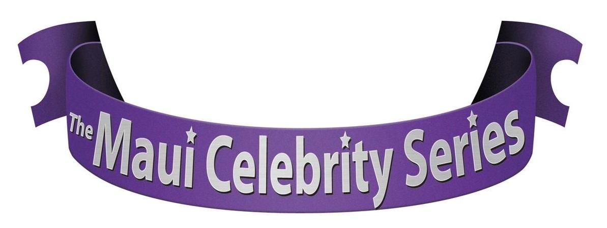 logo Maui Celebrity Series