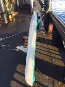 Photos courtesy tug crew, Coast Guard Sector Honolulu.