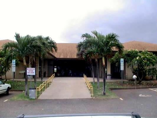 Voter Service Center to Operate at Community Center in Wailuku