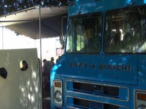 Kama Hele Food Truck in Hali'imaile. Photo by Kiaora Bohlool.