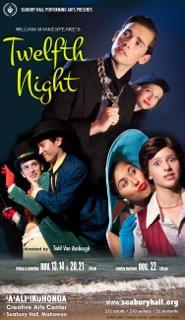 12 twelfth night