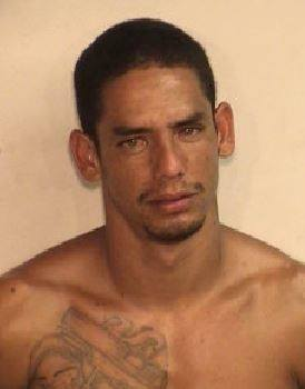 "Shaun M. Dennis is described as: 29 years old, 5'11"" tall, weighing 150 pounds, with black hair and hazel eyes."