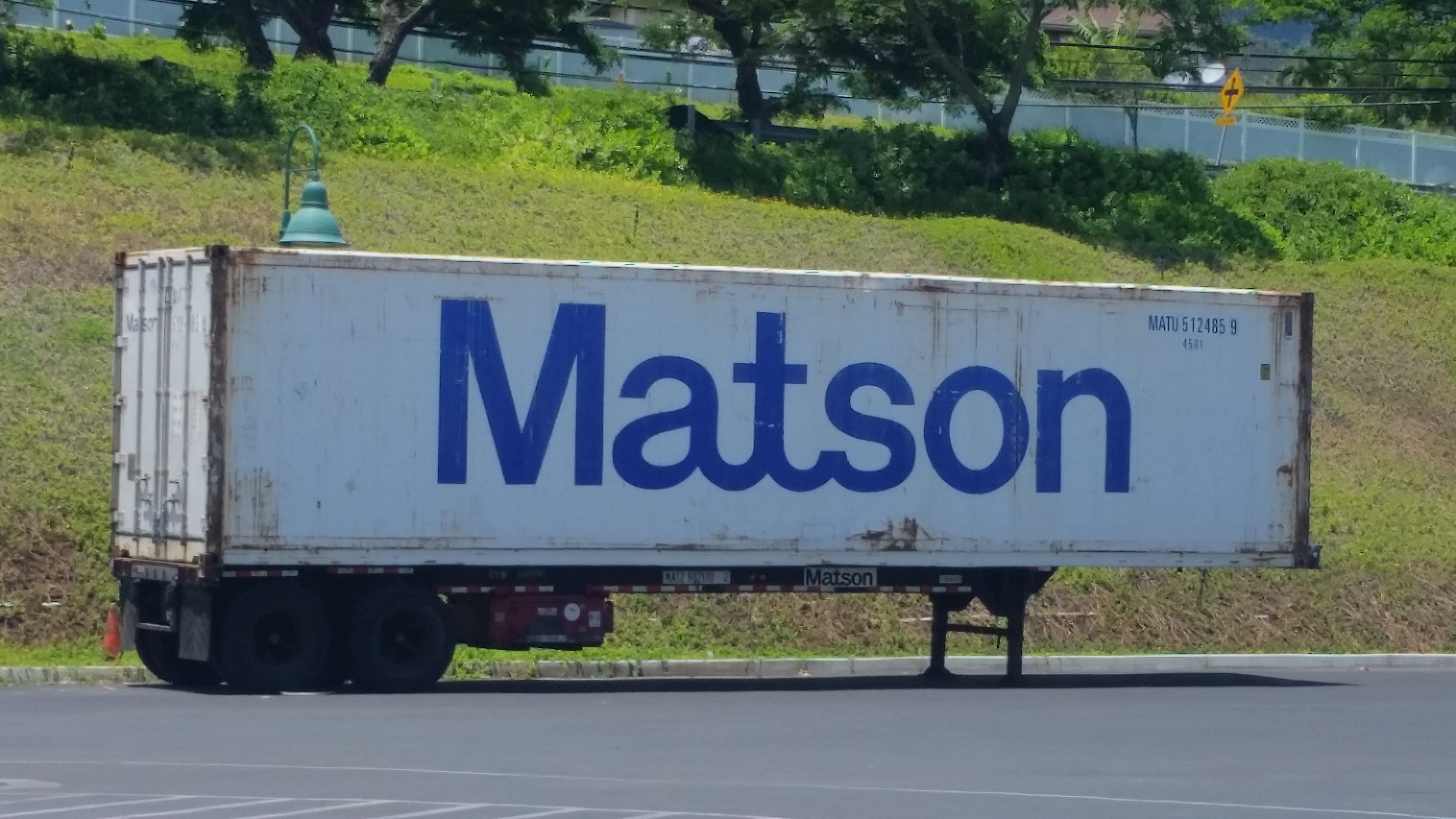 Matson Third Quarter Dividend Up 5% To $0.21 Per Share