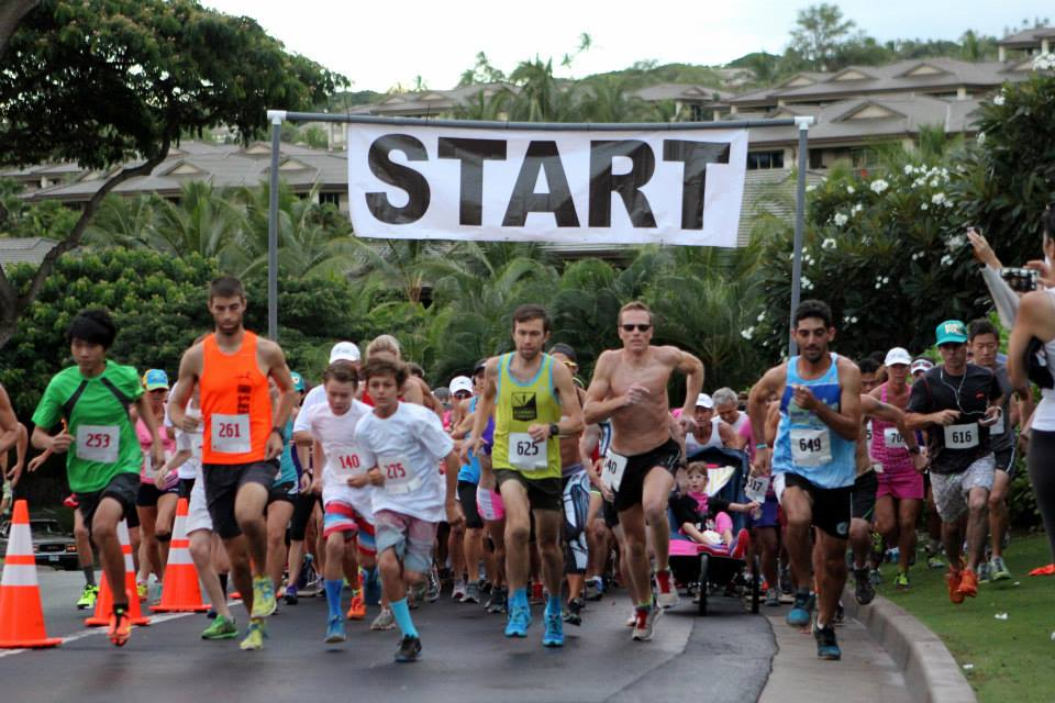 Four Season Resort Maui's Day of Hope fundraiser. File photo credit: Four Seasons.
