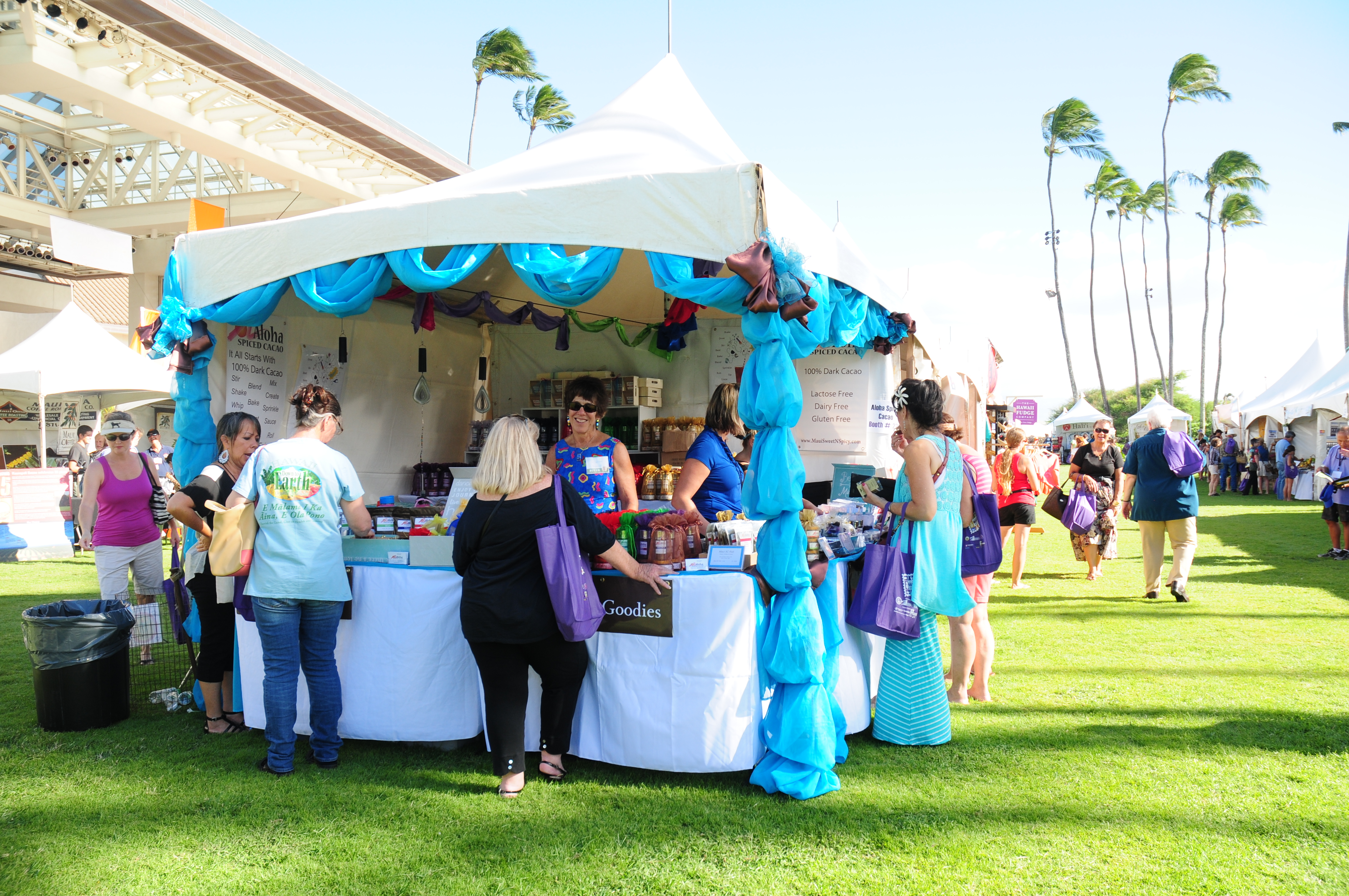 Made in Maui County 2015
