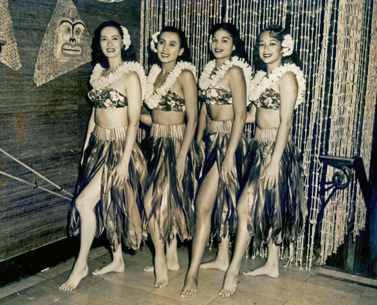 The Hawaiian Room photo courtesy of The MACC.