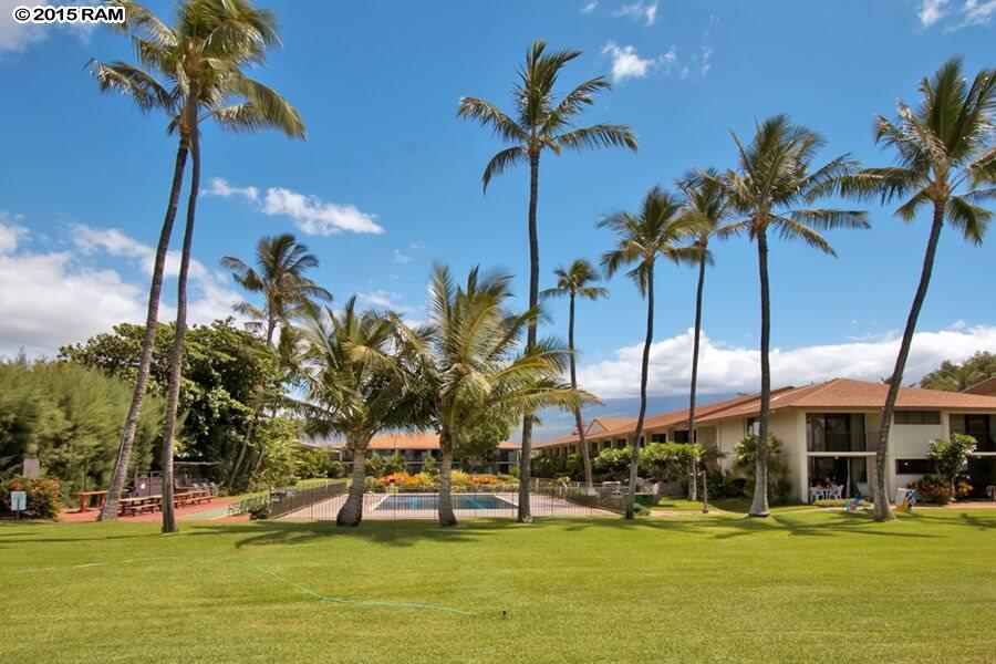 Investor's pick: Waiohuli Beach Hale, Unit 125, Kīhei. Photo courtesy RAM.