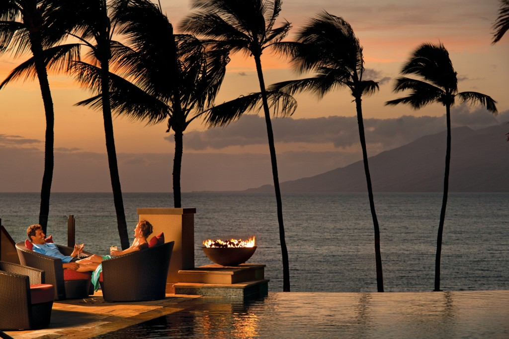 Four Seasons Resort Maui at Wailea. File photo credit: Four Seasons Resort Maui at Wailea.