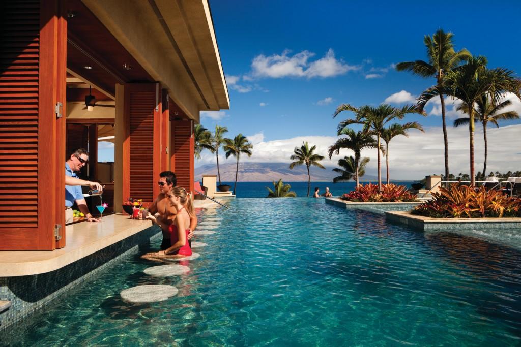 Four Seasons Resort Maui at Wailea. Photo Courtesy: Four Seasons Resort Maui at Wailea.