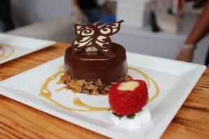 Life is Sweet Dessert. Photo courtesy of Best Buddies Hawai'i.