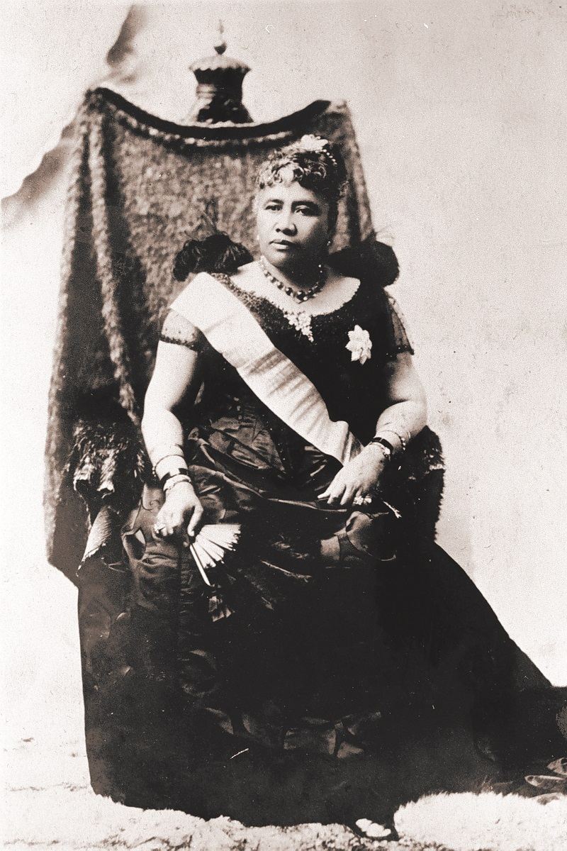 Mai Poina: The Trial of a Queen. Photo provided by The MACC.