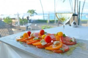 Appetizer from Merriman's. Photo courtesy of Merriman's Hawai'i.