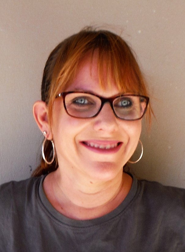 Jennifer Suzuki is the adviser to the Maui Waena Media and Technology Club. Maui Waena photo.