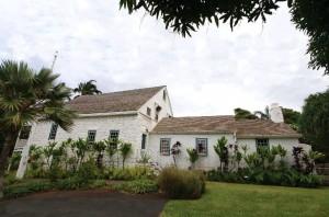 Bailey House Museum, Photo credit: Maui Historical Society.