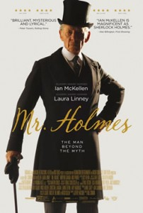 Mr. Holmes. FirstLight photo.