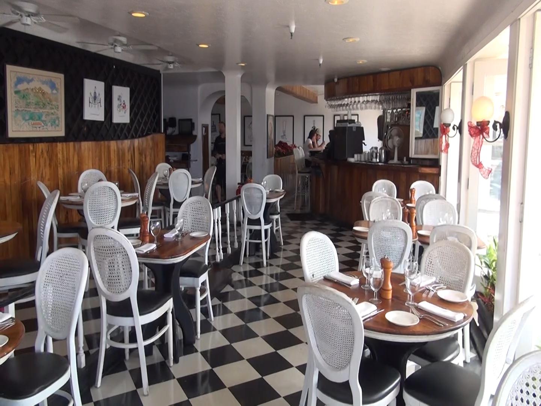 Longhi's Lahaina Closes Front Street Restaurant