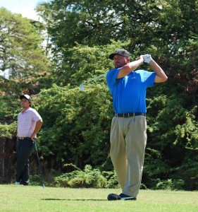 PGA Director of Instruction, David Havens was recently awarded the 2015 Horton Smith Award by the Aloha Section PGA.