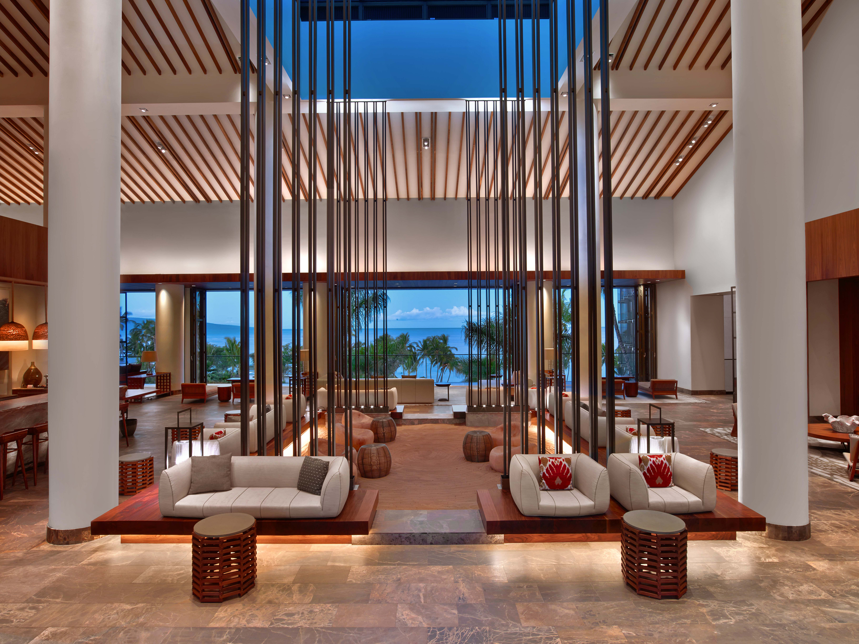 Andaz Maui at Wailea Receives 2018 Po'okela Outstanding Property Award
