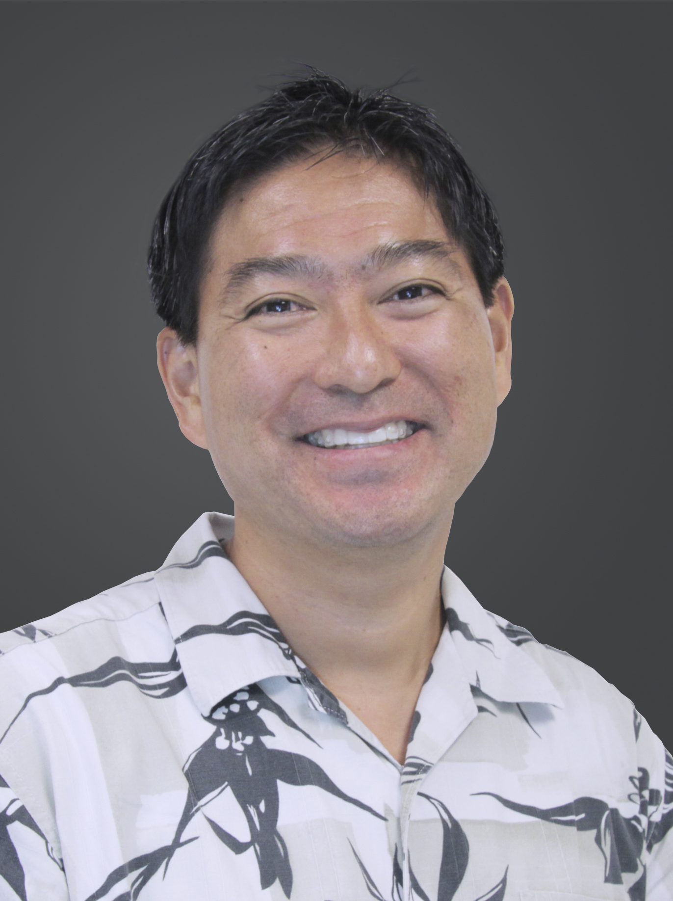 Kyle Ginoza. Photo provided by Hawai'i Gas.