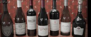 Award-winning wine options at Longhi's in Lahaina. Courtesy photo.