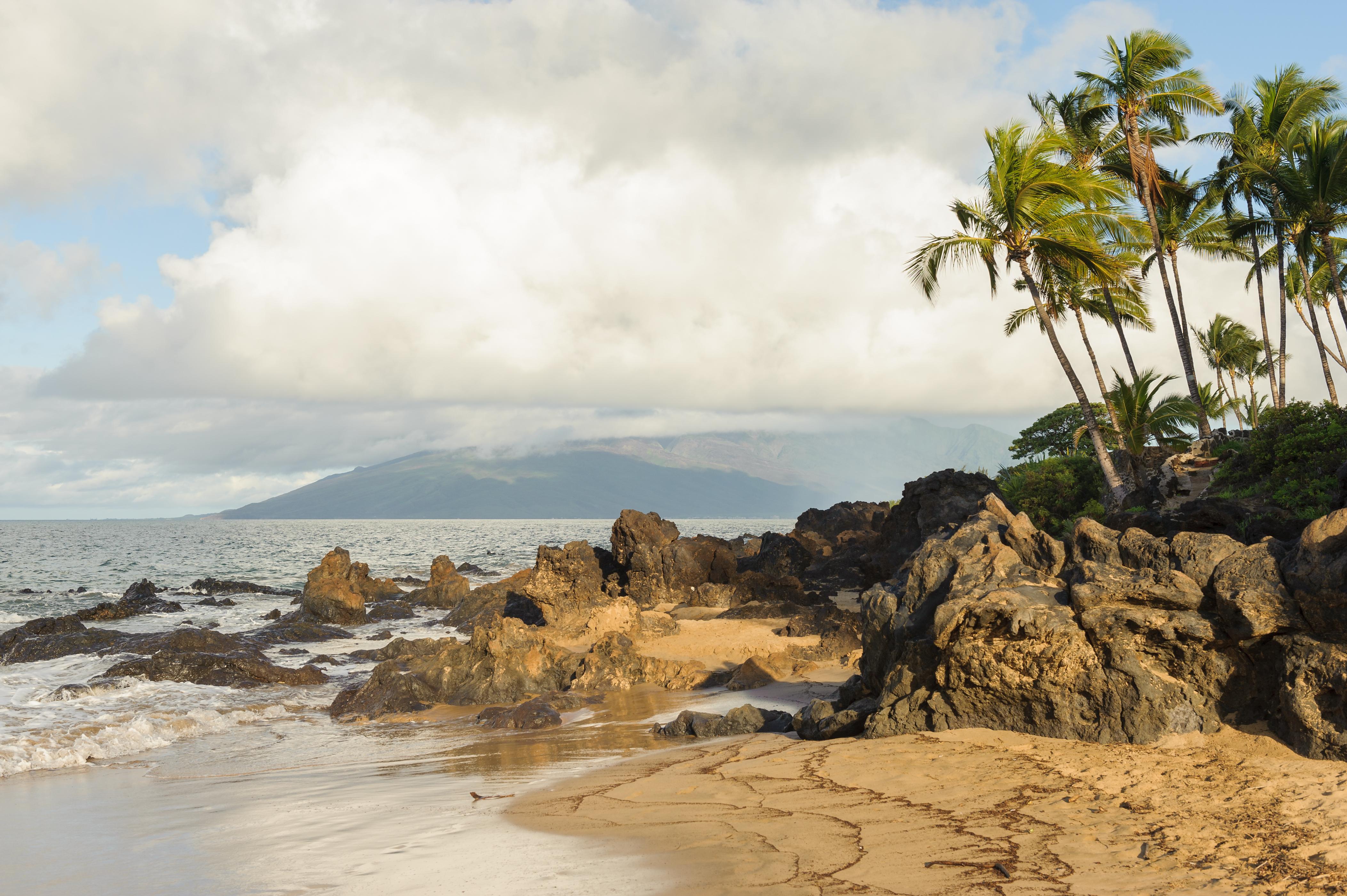Photo source: wikimedia.org/wikipedia/commons/2/27/Maui,_Hawaii_beach.jpg