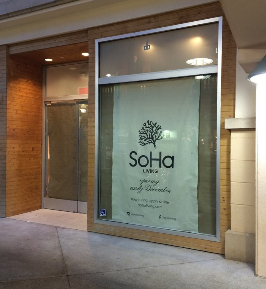 SoHa Living, a new merchant at The Shops at Wailea. Photo provided by The Shops at Wailea.