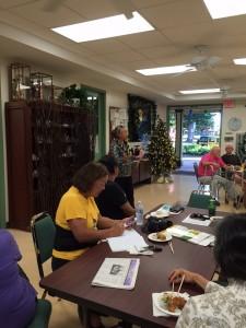 Lānaʻi School - AD Roderick Sumagit.  Photo credit: Hawaiʻi House of Representatives - Majority.