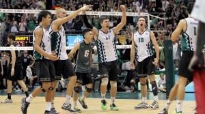 Maui Now : Kamehameha, Seabury Post Big Volleyball Wins