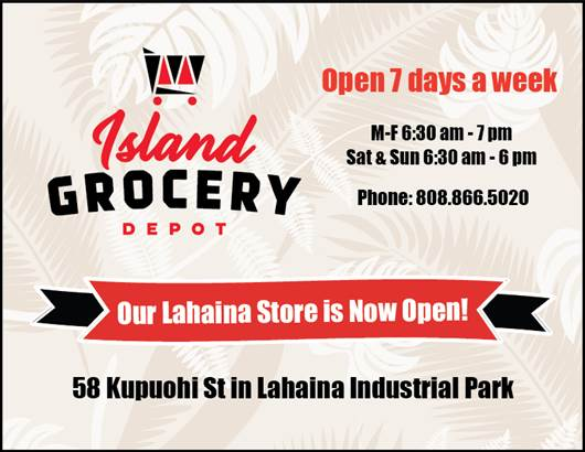 island grocery depot
