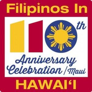 100th Anniversary Celebration of Filipinos in Hawaiʻi.