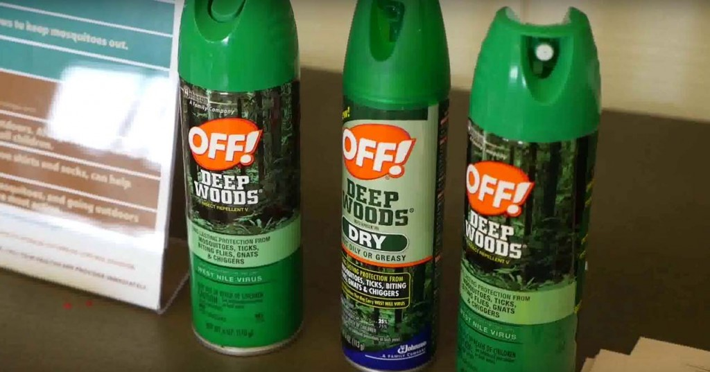 Buzz Off Mosquito Repellents To Fight The Bite Maui Now