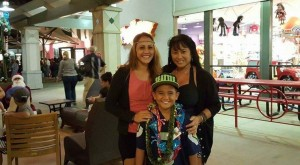 Ryan Ursua. Family photo.