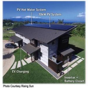 Photo courtesy Rising Sun via Maui Tomorrow Foundation.