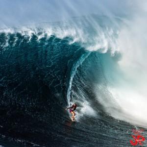 Surfer: Bethany Hamilton Image: Jimmie Hepp