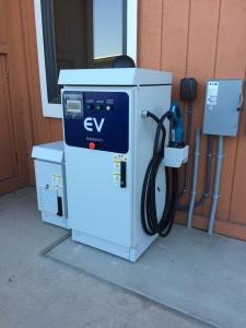EV-PCS photo.