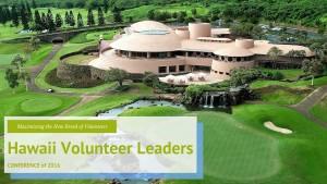 Hawaii-Volunteer-Leaders