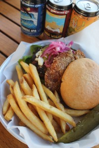 New Burger 'n' Brew Mondays at Ocean Pool Bar & Grill at The Westin KOR. Courtesy photo.