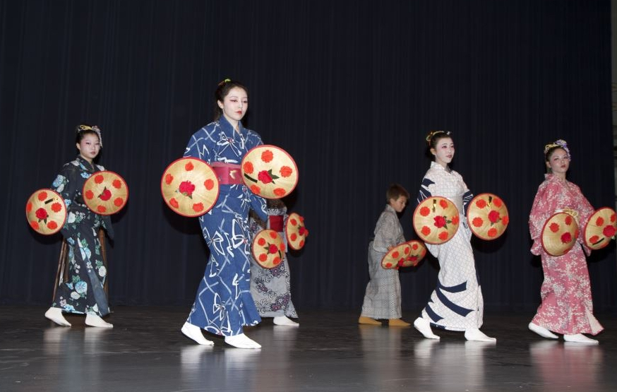 Japanese Cultural Society of Maui Celebrates 50 Years