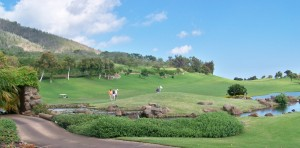 Photo courtesy King Kamehameha Golf Club
