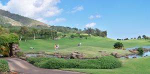 Photo courtesy King Kamehameha Golf Club